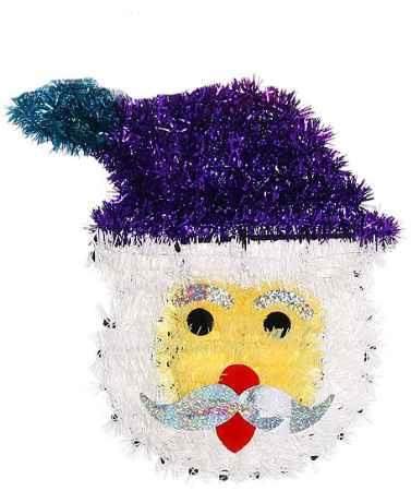 Купить Серпантин 9222-2 Дед Мороз