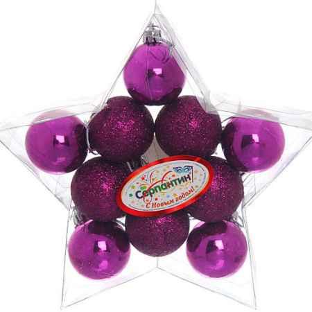 Купить Серпантин LR4010АС Фиолетовый