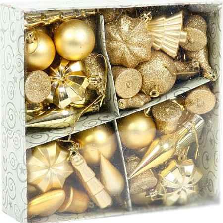 Купить Серпантин S-12236 Золотой
