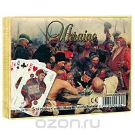 Купить Набор игральных карт