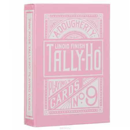 Купить Игральные карты Tally-Ho