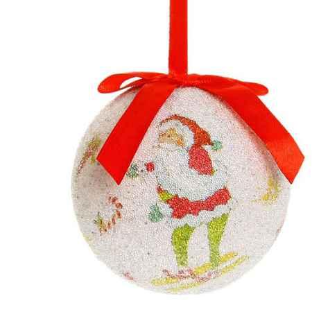 Купить Серпантин Дед Мороз А5600002C/S6