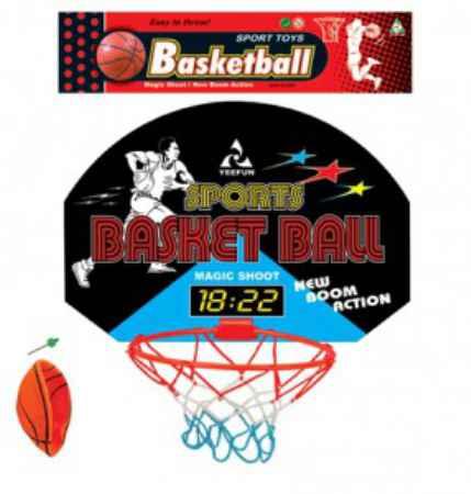 Купить Комнатный баскетбол