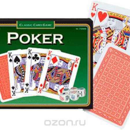 Купить Набор для покера