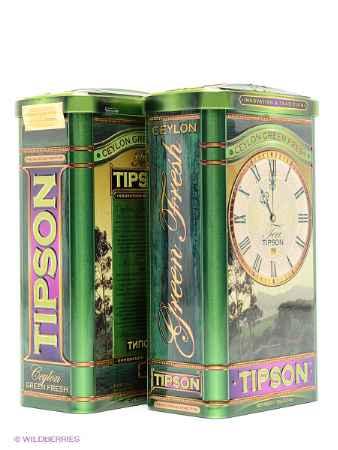 Купить Tipson Чайный набор