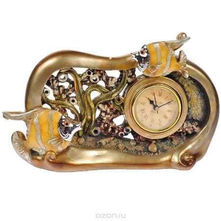 Купить Декоративная композиция-часы