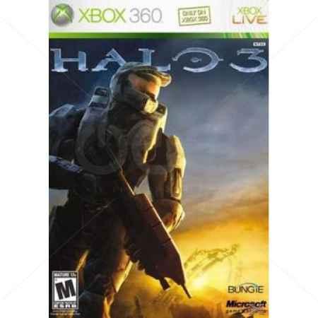 Купить Halo 3