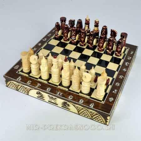 Купить Шахматы Гроссмейстер шх-001