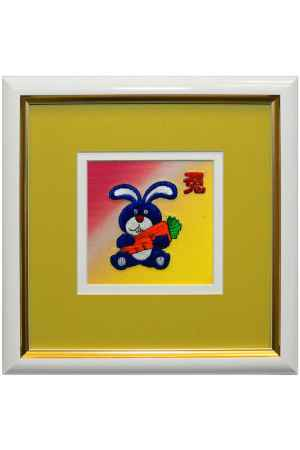 Купить Живой шелк Кролик Живой шелк 291010М247-16 МУЛЬТИКОЛОР