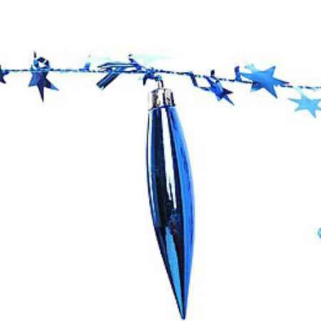 Купить Серпантин ZC-058 Синие