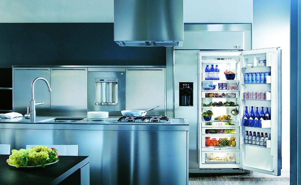 Как выбрать встраиваемую бытовую технику для кухни