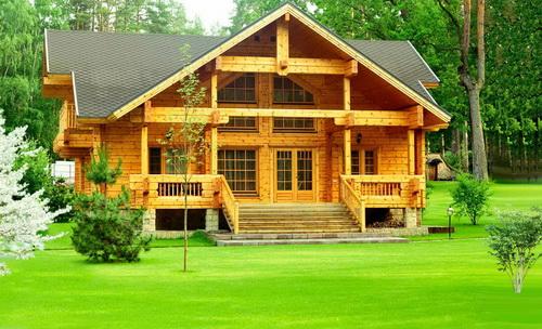 Купить дачные дома
