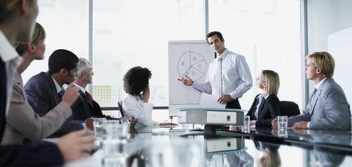 Что такое бизнес-тренинг