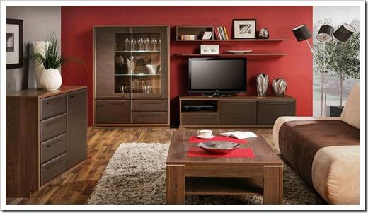 Преимущества использования корпусной мебели