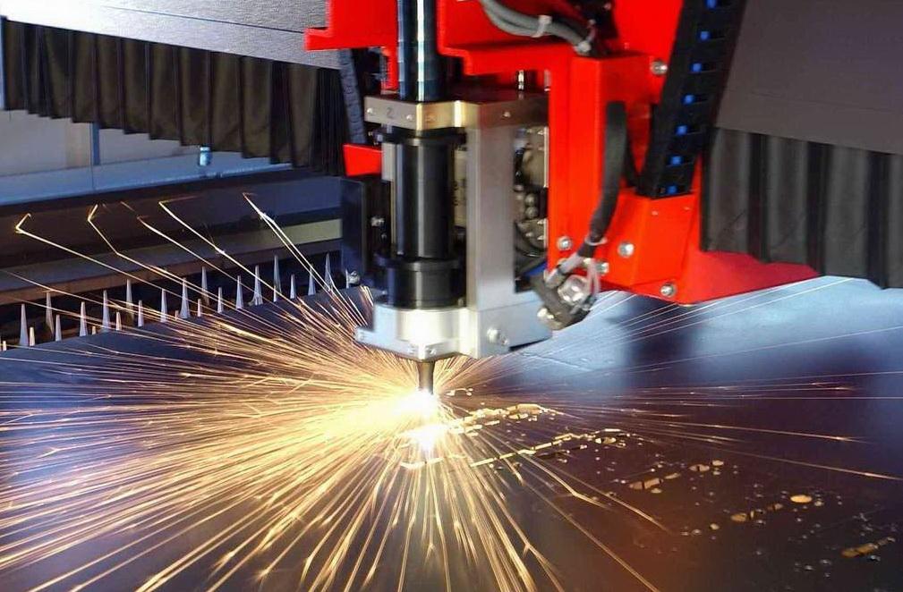 Лазерная резка металла - что это?