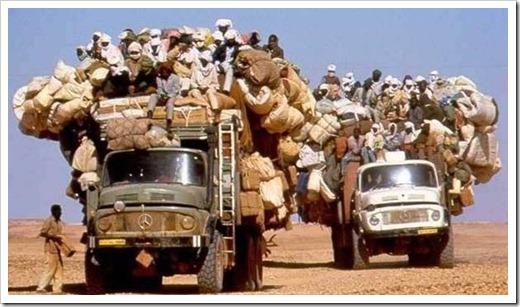 Мувинговые компании: помощь при переезде