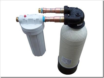 Определение жёсткости воды в домашних условиях