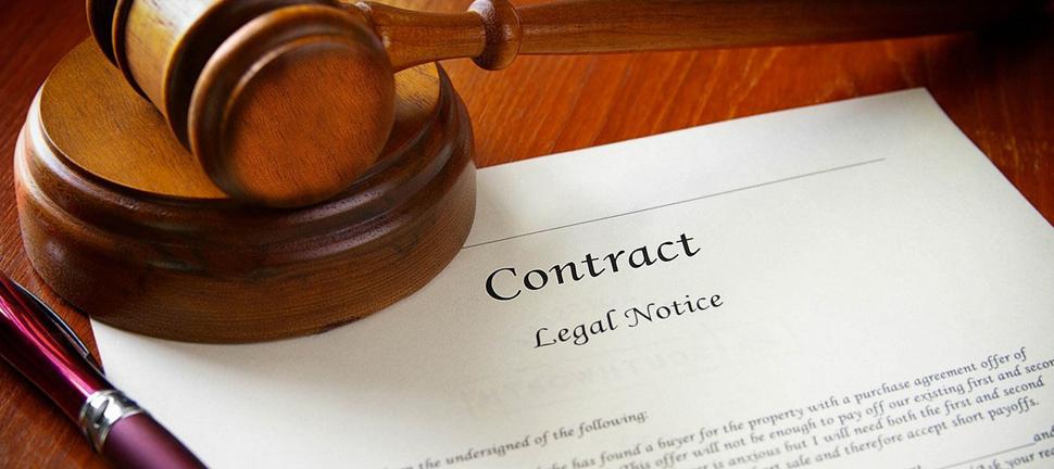 Как выбрать бюро юридического перевода