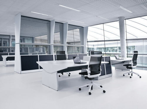 Как выбрать офис в аренду