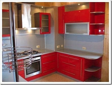 Материал для изготовления кухонного гарнитура