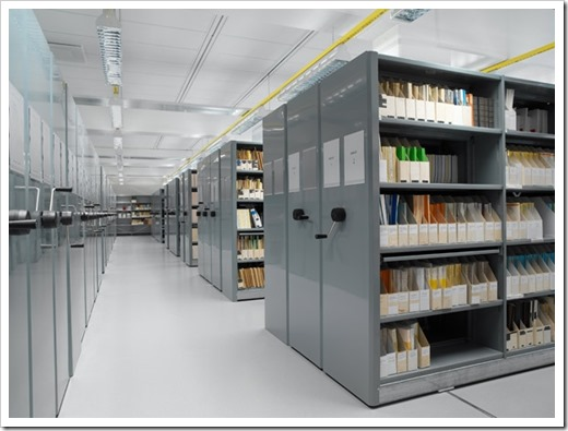 Мобильные архивы