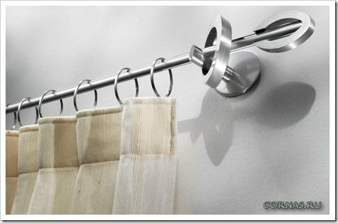 Варианты управления шторами