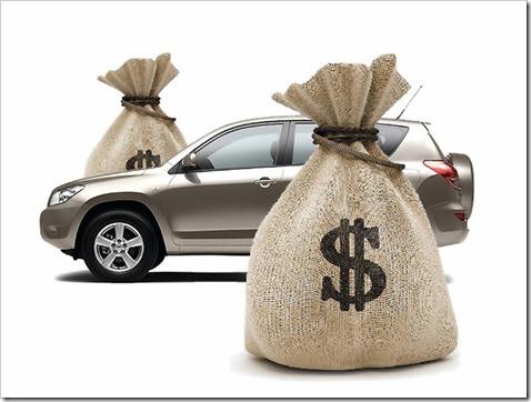 Выкуп автомобиля из ломбарда