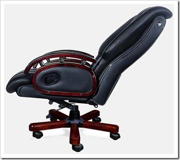 Критерии выбора ортопедического кресла