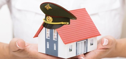 военная ипотека