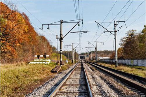 Законы, регулирующие отношения на железнодорожном транспорте