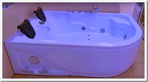 Критерии выбора качественной гидромассажной ванны