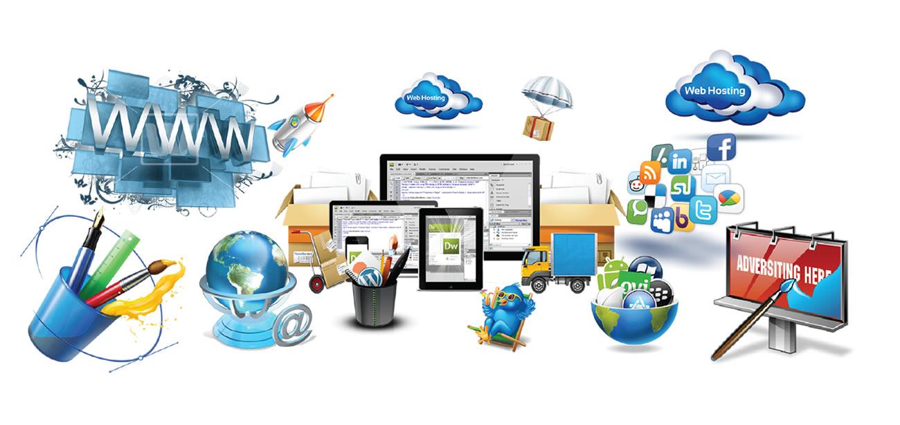 Преимущества размещения рекламы в сети