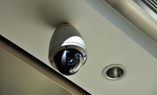 Виды камер наружного наблюдения