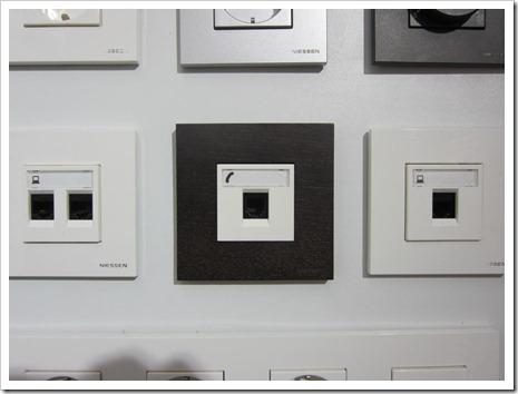 Характерные особенности электротехнических изделий