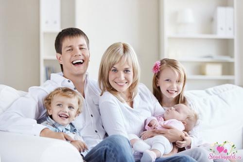 Что такое семейное право