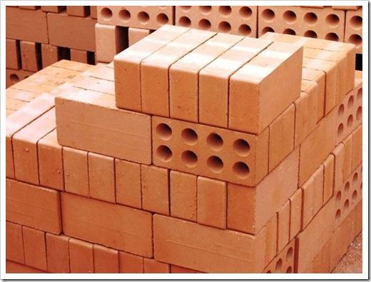 Использование кирпича, как основного строительного материала для возведения частного дома