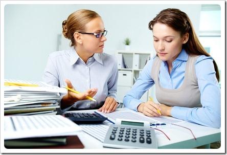 Возможный карьерный рост для бухгалтера