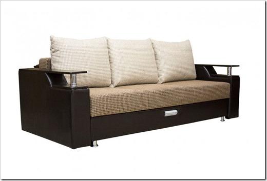 Наиболее распространенные виды диванов