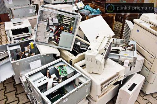 Как избавиться от бытовой техники