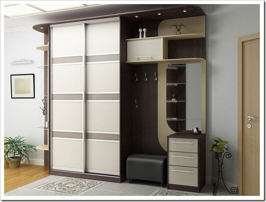 Мебельный шкаф