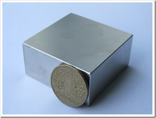Применение неодимовых магнитов на кухне
