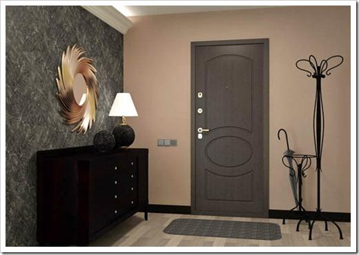 Критерии выбора бронированных дверей?