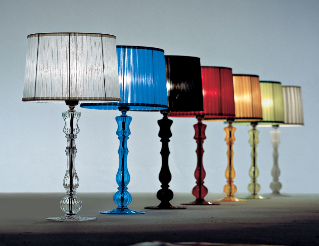 Рекомендации при выборе настольной лампы