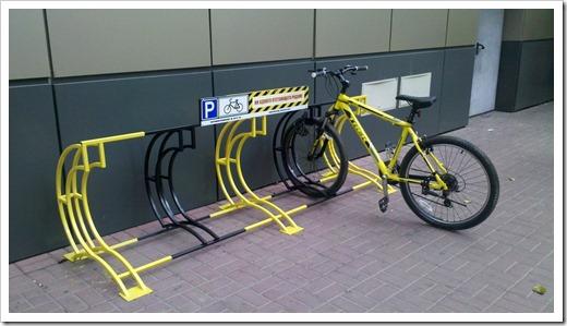 Какие методы использовать для обеспечения безопасности велосипеда?