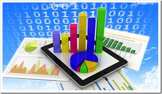 Сбор данных: конфигурирование базы данных