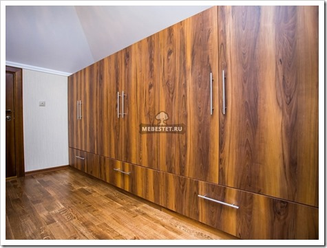 мебель на заказ от Меб эстет