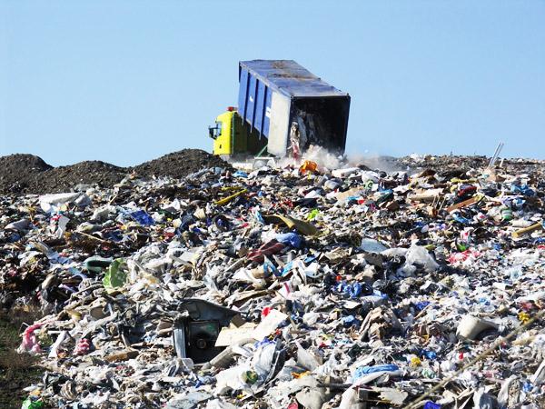 Что такое утилизация отходов