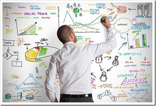 Принципы функционирования Интернет-маркетинга
