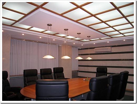 Эргономика офисного пространства