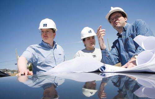 Преимущества СРО в сфере строительства